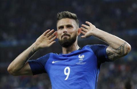 Giroud-France