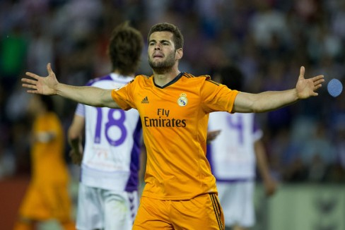Nacho+Fernandez+Real+Valladolid+CF+v+Real+HUwSmD84arjl